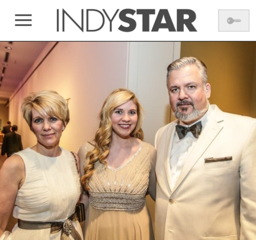 Preppy Guide to Life Indianapolis Star