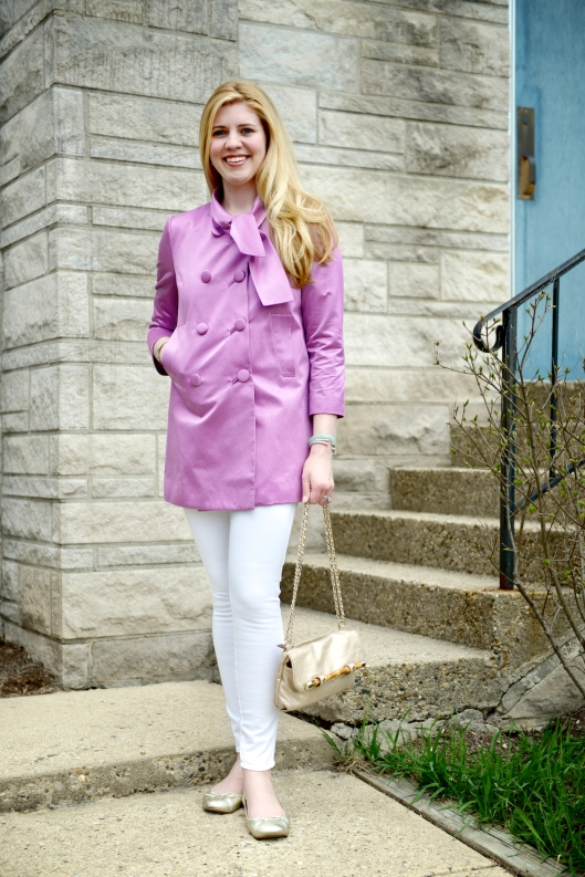 Preppy Guide to Life