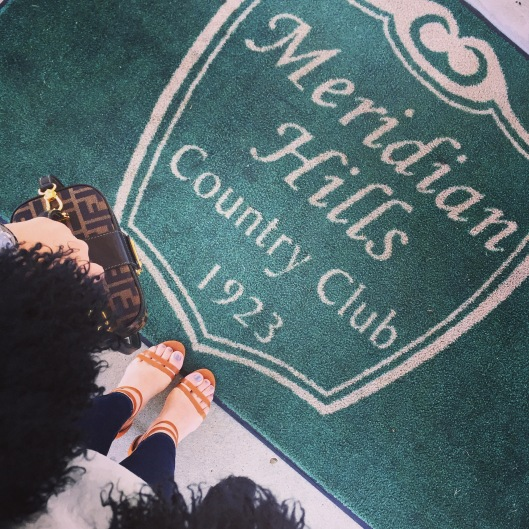 Preppy Guide to Life Meridian Hills Country Club