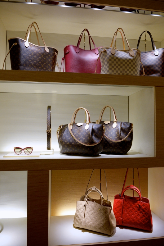 Preppy Guide to Life Louis Vuitton