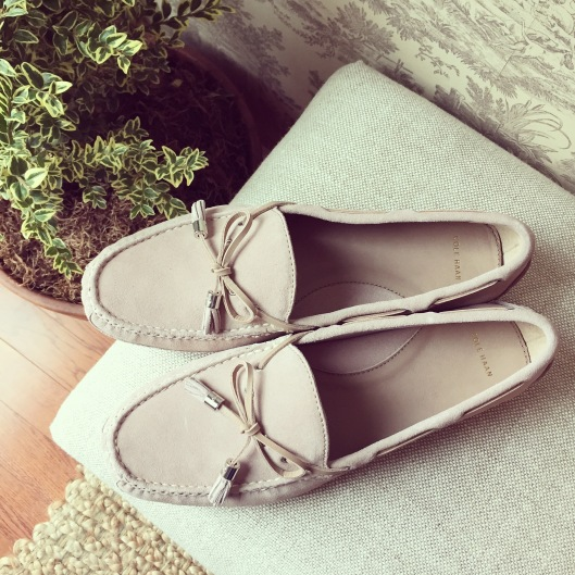 Preppy Guide to Life Cole Haan