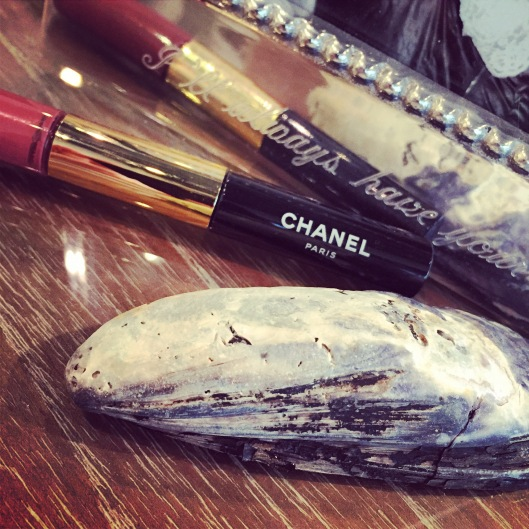 Preppy Guide to Life Chanel Makeup