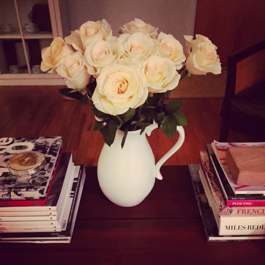 Preppy Guide to Life roses