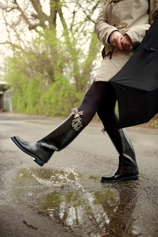 Preppy Guide to Life Puddle Jumpers