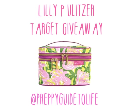 Preppy Guide to Life Lilly Pulitzer Target