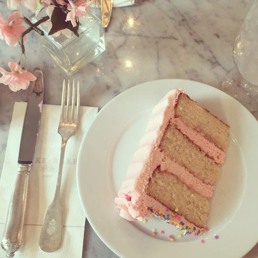 Preppy Guide to Life Cake Bake Shop