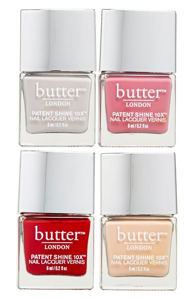 Preppy Guide to Life / butter London