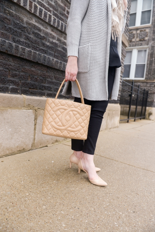 Preppy Guide to Life Chanel