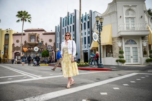 Preppy Guide to Life Universal Studios Florida