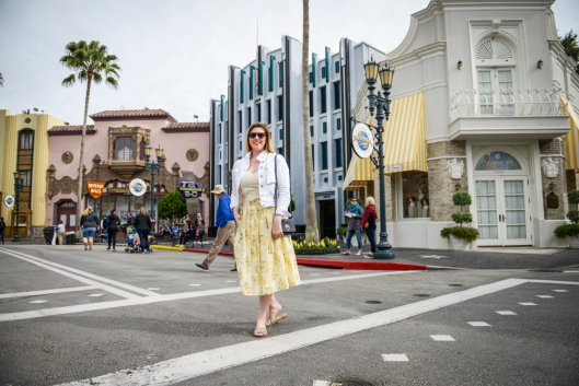 Preppy Guide to Life Universal Studios Florida