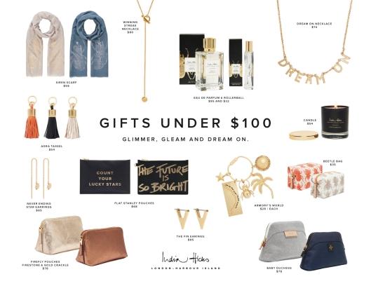 IH Gifts Under $100